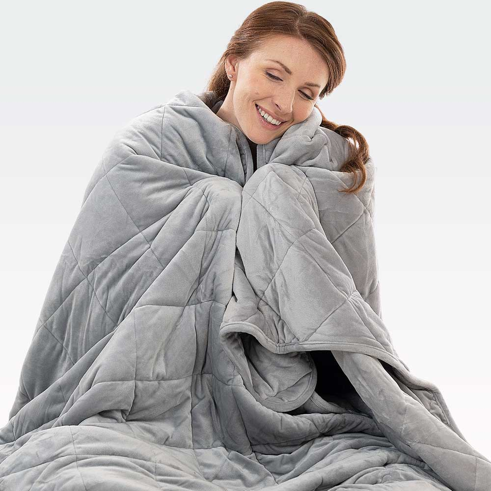 kudd.ly™ Weighted Blanket